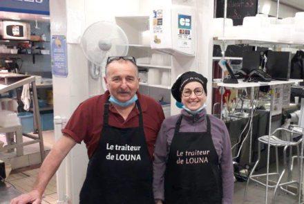 Le Traiteur de Louna