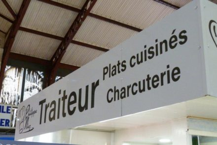 Philippe NIEZ – TRAITEUR