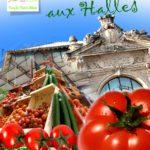Fête des Fruits & Légumes Frais aux Halles de Narbonne 2