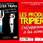 MASTER TRIPES 2017 : Leçon de Goût aux Halles de Narbonne