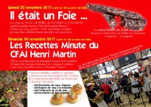 programme_verso_halles_narbonne_interbev_animation_produits_tripiers_cfai_henri_martin_lezignan_2017