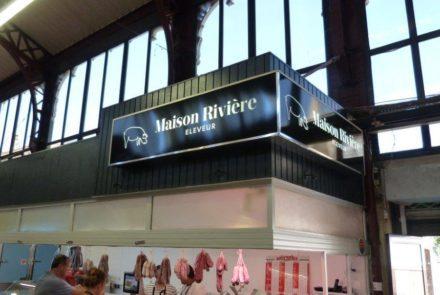 Maison Rivière