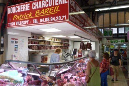 Boucherie Bareil