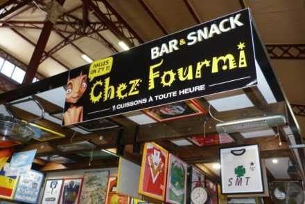 Chez Fourmi