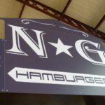Hamburgers NG