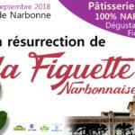 La résurrection de la Figuette Narbonnaise