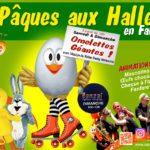 Pâques aux Halles de Narbonne : 20 & 21 avril 2019
