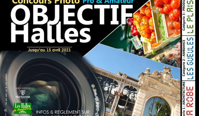 Objectif Halles – Concours photos