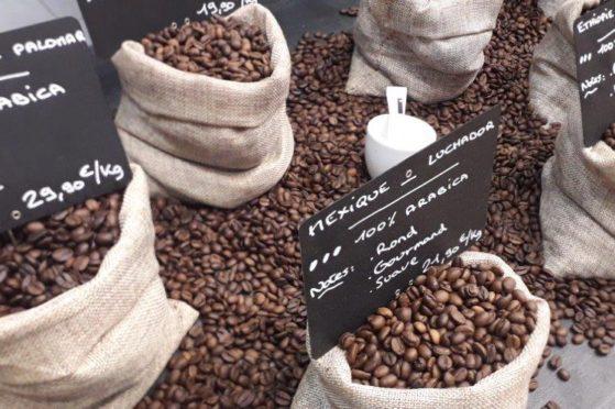 Café 1988 Torréfacteur