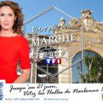 Plus Beau Marché de France ? VOTEZ pour les Halles de Narbonne !