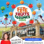 Fête Fruits & Légumes Frais 2021