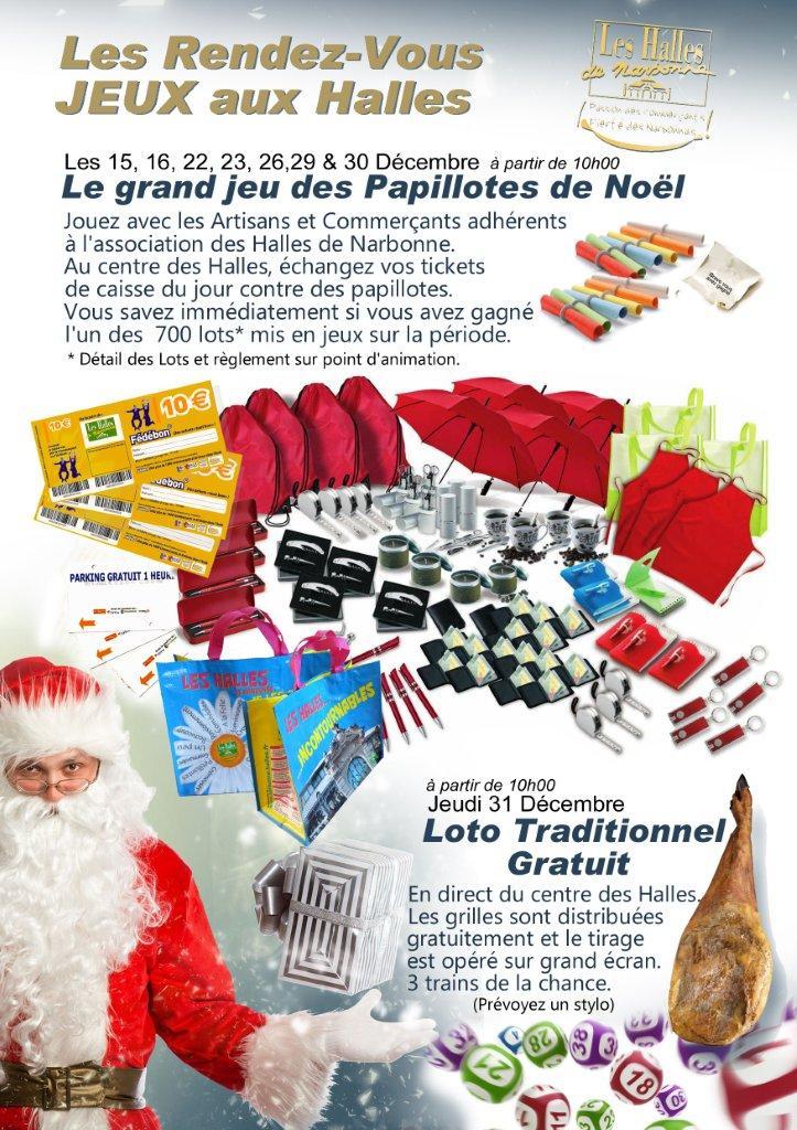 halles_narbonne_programme_fetes_fin_annee_noel_animations_enfants_culinaire_jeux_plans_adherents_2015-11