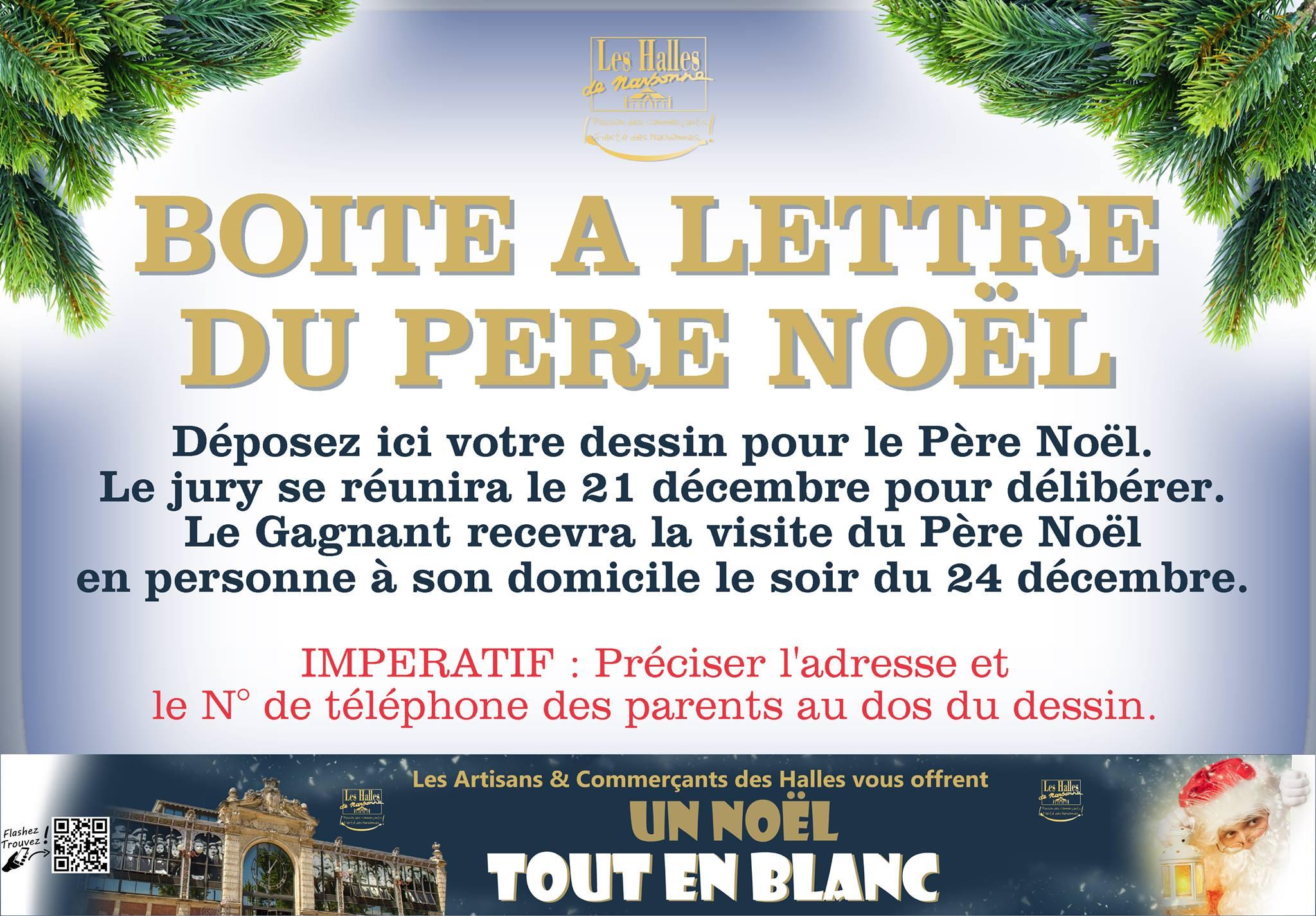 panneau_boite_a_lettre_pere_noel_halles_narbonne_noel_tout_en_blanc_2015