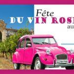 Fête du Vin Rosé 2016 aux Halles de Narbonne