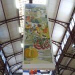 Expo aux Halles : Les Peintres du Littoral 2018 !
