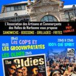 Fête de la Musique 2016 aux Halles de Narbonne