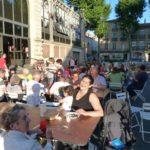 Fête de la Saint Jean 2016 aux Halles de Narbonne